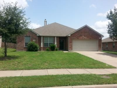 3 Bed 2 Bath Preforeclosure Property in Lancaster, TX 75134 - Reynolds St