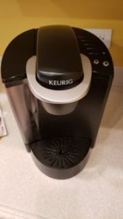 Keurig K40/K45 Elite Brewer K-cup single cup brewing system
