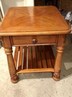 Side table $10