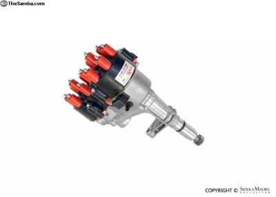 Ignition Distributor, Rebuilt, 911 (89-97)