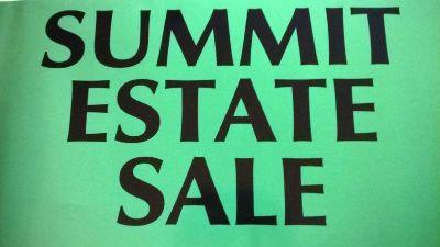 Linn Valley, KS Estate Sale-Tools &..