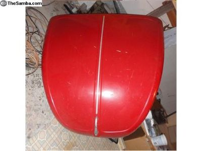 73-79 VW SuperBeetle Hood