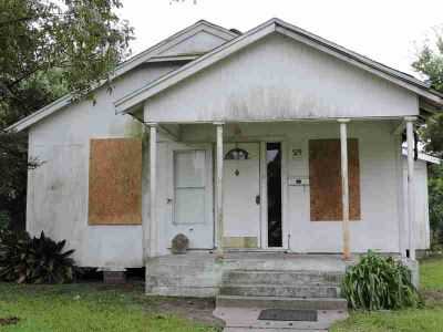 529 Stimpson Street Baytown Three BR, This home is located near