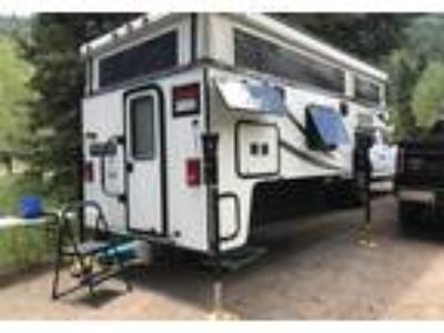 2015 Palomino RV Backpack Truck Camper in Lakewood, CO