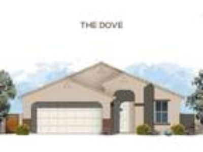The Dove by Brown Homes: Plan to be Built