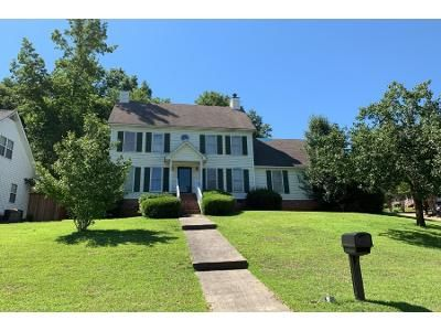 3 Bed 2.5 Bath Preforeclosure Property in Columbia, SC 29212 - Thornhill Rd