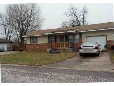 3 Bed 1 Bath Foreclosure Property in Purdy, MO 65734 - Howell Dr