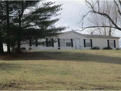 3 Bed 2 Bath Foreclosure Property in Owingsville, KY 40360 - Sugar Grove Rd