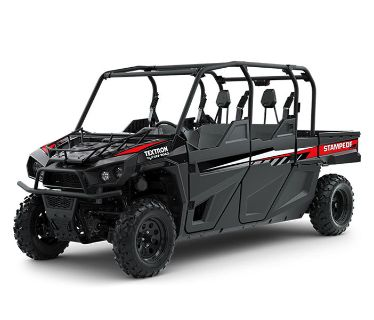 2019 Textron Off Road Stampede 4 Sport Side x Side Utility Vehicles Goshen, NY
