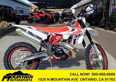2019 Beta 300 RR 2-Stroke Motorcycle Off Road Ontario, CA