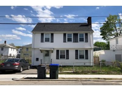 3 Bed 2 Bath Preforeclosure Property in Providence, RI 02905 - Carr St