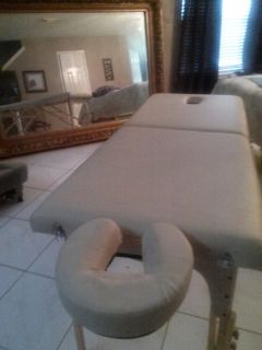 $75, Massage Tables for sale Good for all