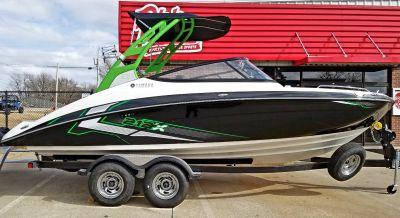 2018 Yamaha 212X Jet Boats Afton, OK