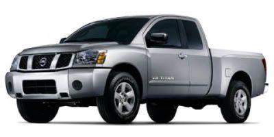 2007 Nissan Titan XE ()