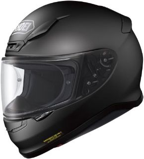 Purchase SHOEI RF-1200 FULL FACE MOTORCYCLE HELMET MATTE BLACK X-SMALL XS 0109-0135-03 motorcycle in Dallas, Texas, United States, for US $449.94