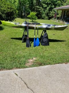 Field and Stream Kayak