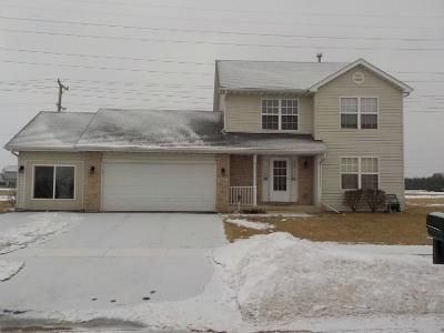 3 Bed 2 Bath Preforeclosure Property in Belvidere, IL 61008 - Foley Rd