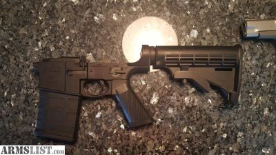 For Sale: Psa ar10 complete lower