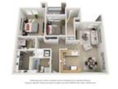 Marbella Apartments - Villa Rose, Upstairs