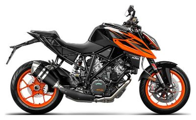 2019 KTM 1290 Super Duke R Sport Motorcycles Lakeport, CA