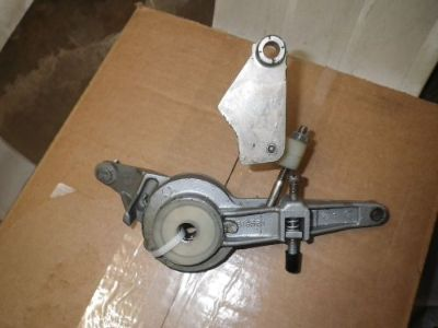 Find Johnson Evinrude V4 Outboard Motor Shift Throttle Lever 318561 391936 386588 motorcycle in Minneapolis, Minnesota, United States, for US $40.75