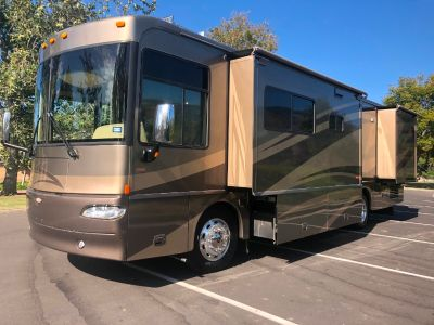 2007 Winnebago JOURNEY 34H