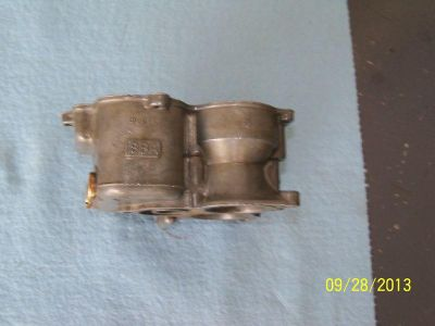 Buy Ford Carburetor Mid-Section 8BA (Nice Parts) motorcycle in Avon, Indiana, US, for US $15.00