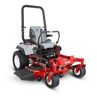 "2017 Exmark RADIUS S 60"" Zero-Turn Radius Mowers Lawn Mowers Winterset, IA"