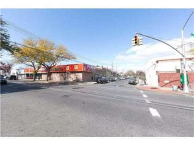 Commercial for Sale in New York, New York, Ref# 200327349