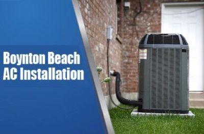 Bring More Consistency Through AC Repair Boynton Beach