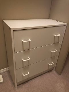 Dresser and nightstand for QUICK SALE!
