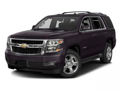 2017 Chevrolet Tahoe LS (Tungsten Metallic)