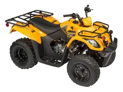 2019 Kymco MXU 150X ATV Kids Talladega, AL