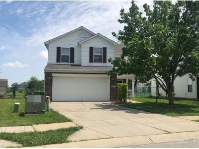 4 Bed 2 Bath Preforeclosure Property in Indianapolis, IN 46239 - Whistlewood Ln