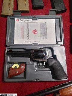 For Sale: Ruger Old Model Vaquero 44 magnum
