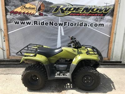 $3,499, 2017 Honda FourTrax Recon ES