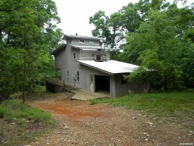 1 Bed 2 Bath Foreclosure Property in Hot Springs National Park, AR 71913 - Little Hollow Trl