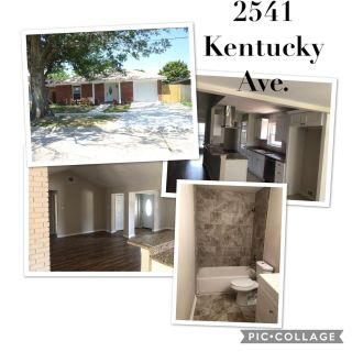 Home for sale 2541 Kentucky ave Kenner