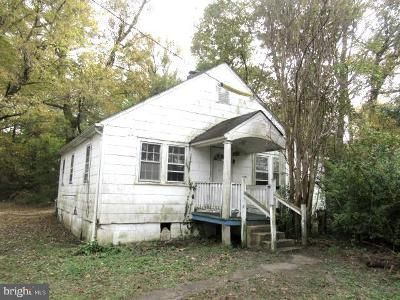 1 Bed 1 Bath Foreclosure Property in Hollywood, MD 20636 - Sotterley Rd