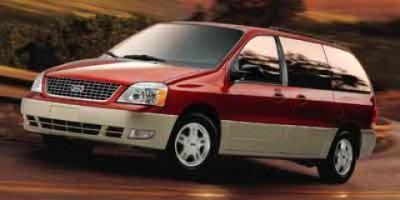 2004 Ford Freestar SE ()