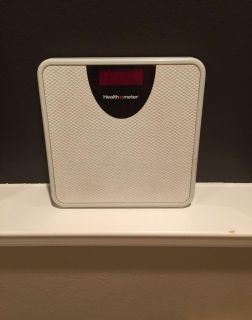 Health O Meter Weight Scale