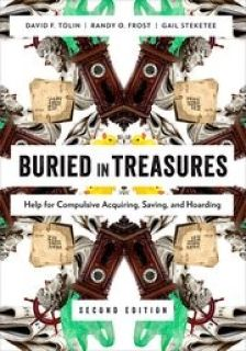 Buried in Treasures - Hoarding Workgroup