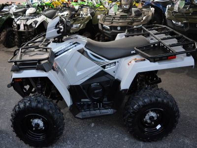 2019 Polaris Sportsman 450 H.O. Utility Edition ATV Utility ATVs Clearwater, FL