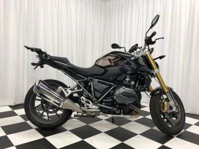 2018 BMW R 1200 R Standard/Naked Motorcycles Greenville, SC