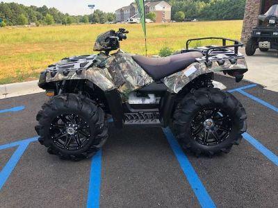 2015 Polaris Sportsman XP 1000 EPS Utility ATVs Bessemer, AL