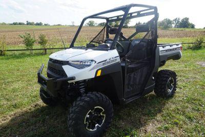 2019 Polaris Ranger XP 1000 EPS Ride Command Side x Side Utility Vehicles Kansas City, KS