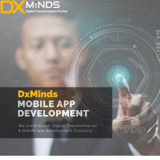 Android App Development Company in Bay Area