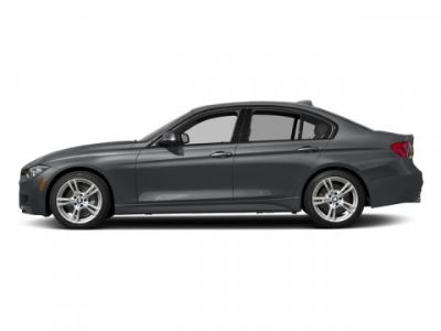 2018 BMW 3-Series 340i xDrive (Mineral Gray Metallic)
