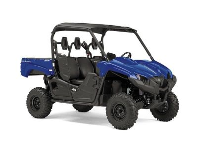 2016 Yamaha Viking EPS Side x Side Utility Vehicles Phillipston, MA