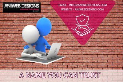 Trusted Web Design Company In Texas